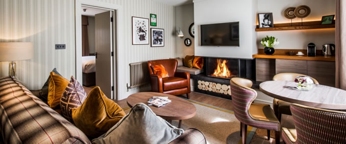 AB Hotels - Sopwell House St Albans Mews