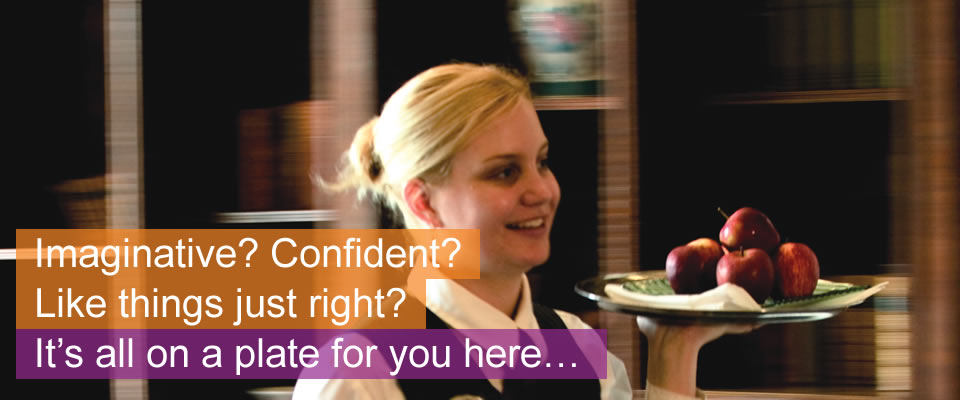 Hotel jobs in the Midlands