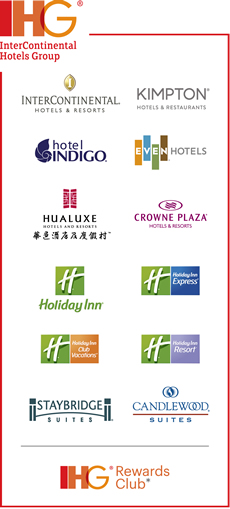 Jobs in InterContinental Hotels Group
