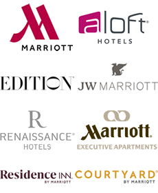Marriott International | jobs in hotels